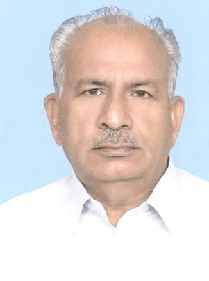 Muhammad Arshad Javed