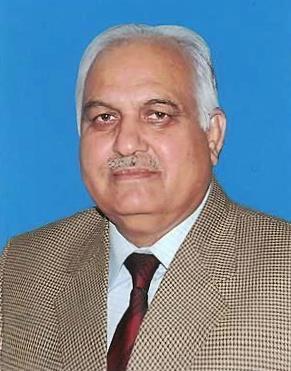 Chaudhary Muhammad Shafiq Anwar