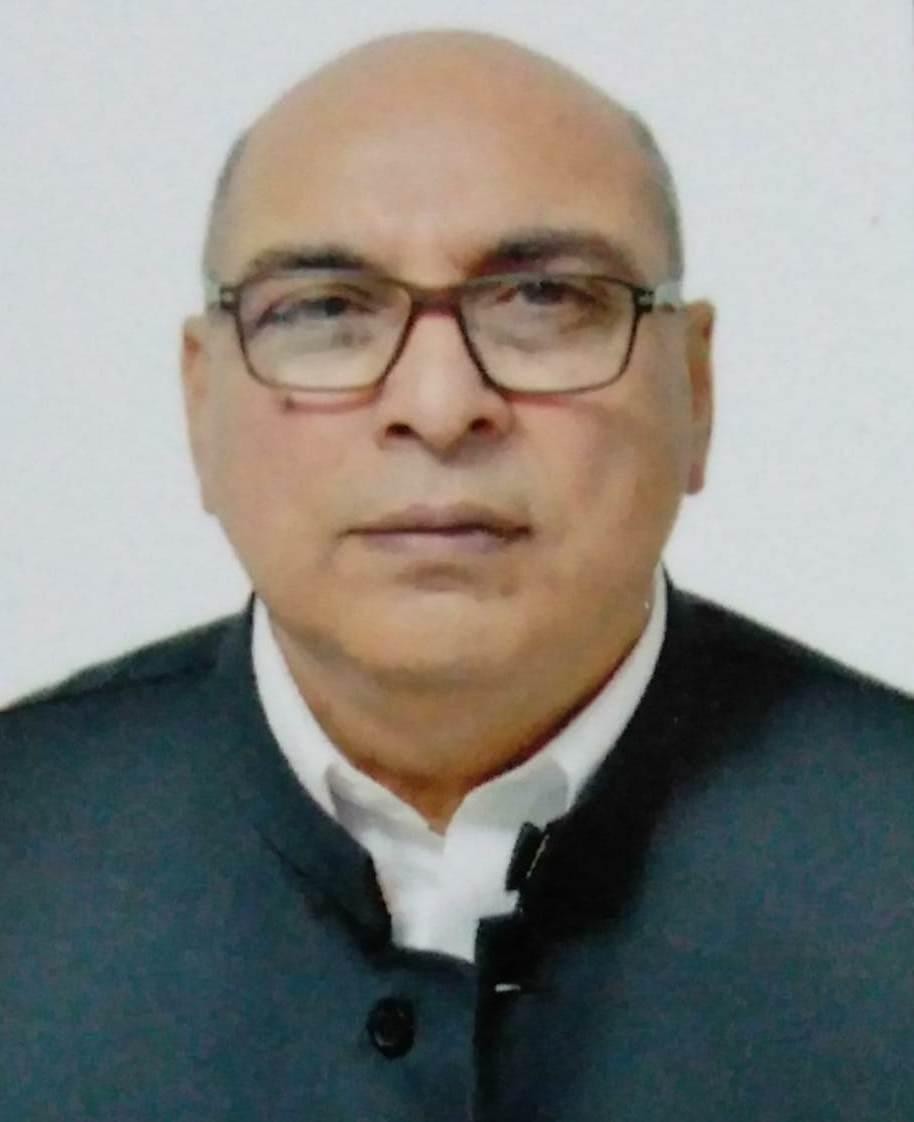 Nawabzada Mansoor Ahmed Khan