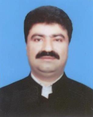 Muhammad Raza Hussain Bukhari