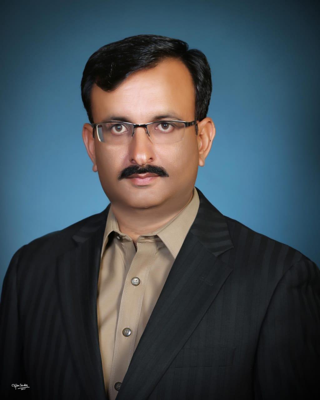Muhammad Aown Hameed