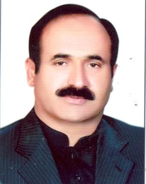 Muhammad Ashraf Khan Rind
