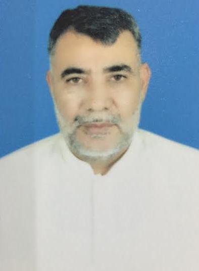 Lala Muhammad Tahir Randhawa