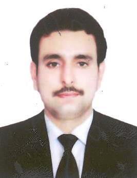 Syed Rafaqat Ali Gillani
