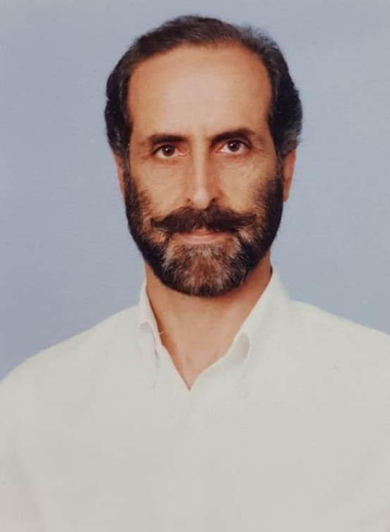 Mohsin Atta Khan Khosa