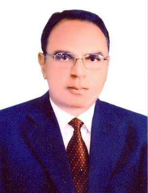 Muhammad Abdullah Warraich