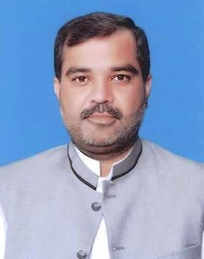 Sardar Ahmad Ali Khan Darishak