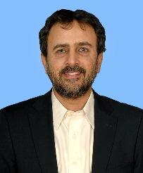 Sardar Awais Ahmad Khan Laghari