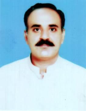 Sardar Muhammad Awais Dreshak