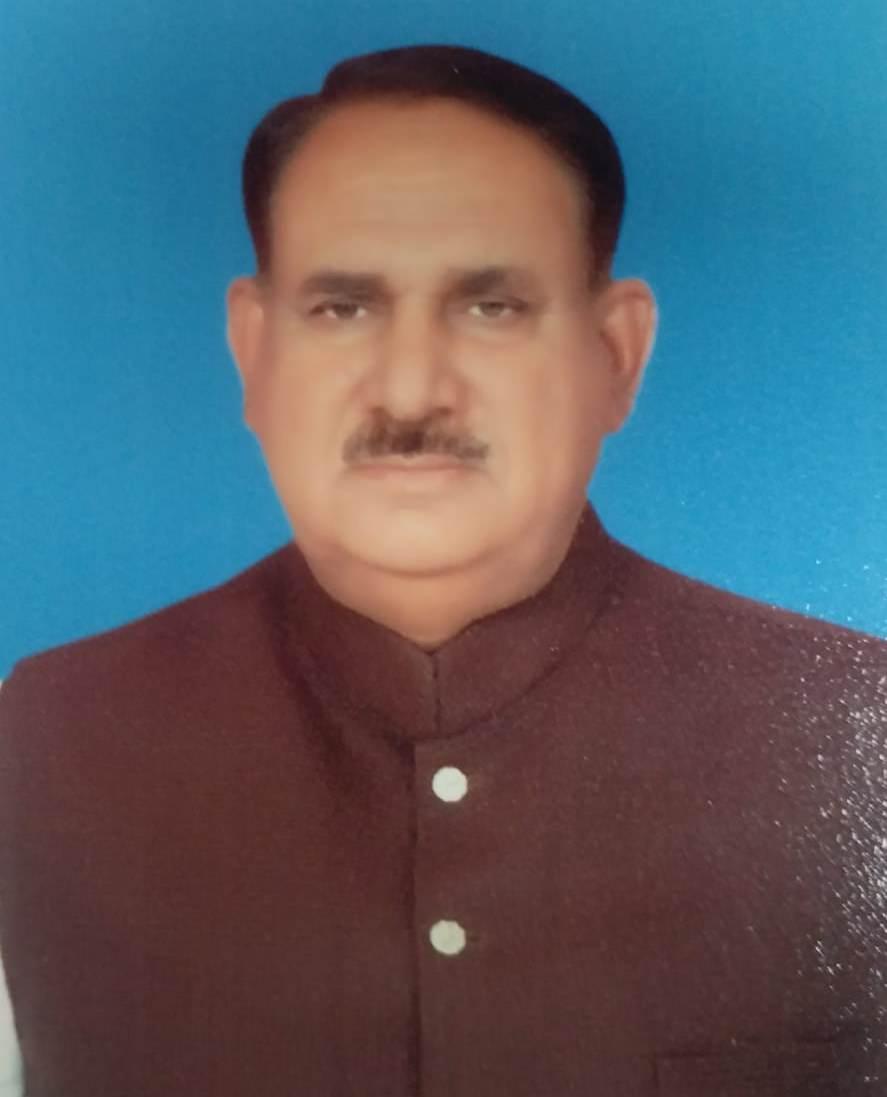 Chaudhry Liaqat Ali