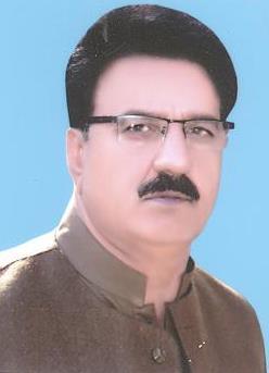 Muhammad Arshad Chaudhary