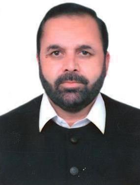 Rana Arif Iqbal Harnah