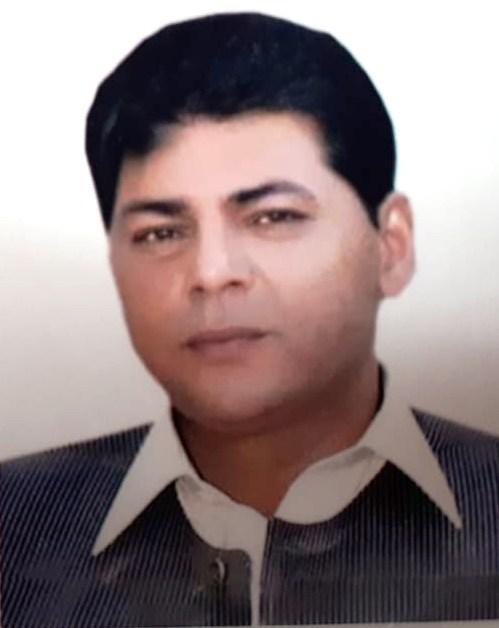 Choudhary Khush Akhtar Subhani