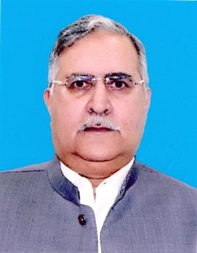 Malik Muhammad Anwar
