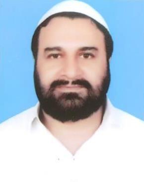 Pir Syed Saeed Ul Hassan