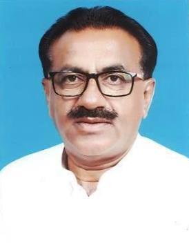 Malik Jamshaid Altaf