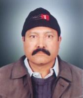 Shaukat Manzoor Cheema