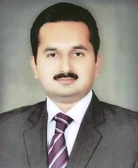 Chaudhry Adil Buksh Chattha