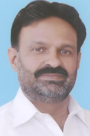 Choudhary Ashraf Ali