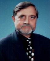 Chaudhary Mohammad Iqbal