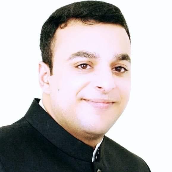 Muhammad Ahsan Jahangir