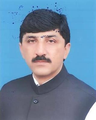 Yasir Zafar Sandhu