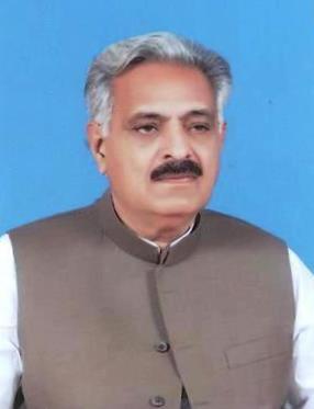 Chaudhary Iftikhar Hussain