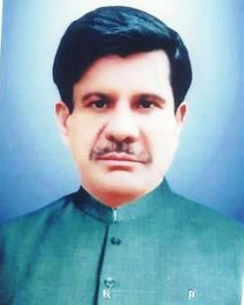 Saeed Akbar Khan