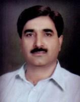 Ghanzafer Abbas