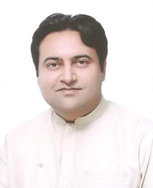 Muhammad Aamir Inayat Shahani