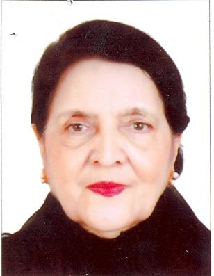 Sadiqa Sahibdad Khan