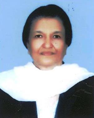 Shamsa Ali