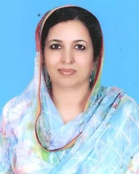 Shamim Aftab