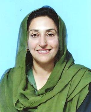 Shahida Ahmed