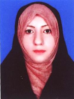 Syeda Zahra Naqvi