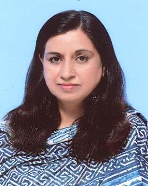 Aysha Iqbal