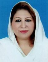 Sadia Sohail Rana