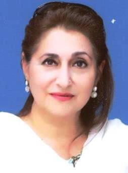 Talath Fatemeh Naqvi