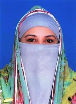 Shaheena Karim