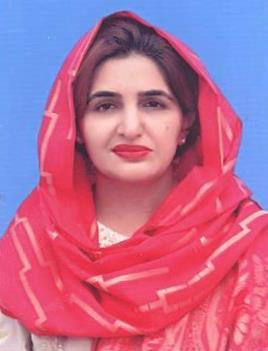 Seemabia Tahir