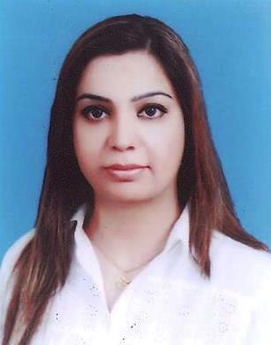 Momina Waheed