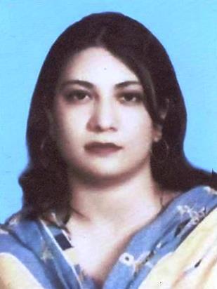 Zainab Umair