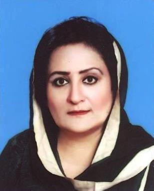 Farah Agha
