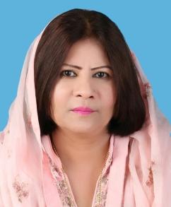 Syeda Farah Azmi