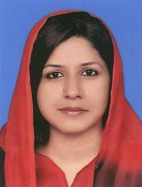 Sabeen Gul Khan