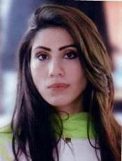Hina Pervaiz Butt