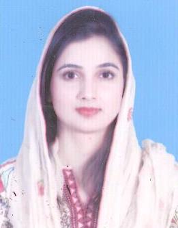 Sania Ashiq Jabeen
