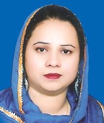 Kanwal Pervaiz Ch.