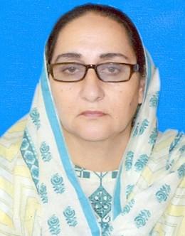 Munira Yamin Satti