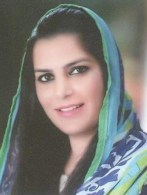 Rabia Naseem Farooqi